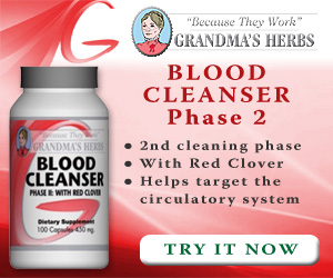 Blood Cleanser Phase II
