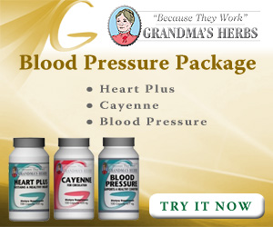 Blood Pressure Package