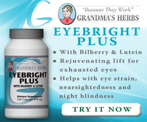 Eyebright-Plus
