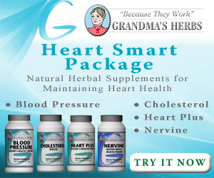 Heart Smart Package